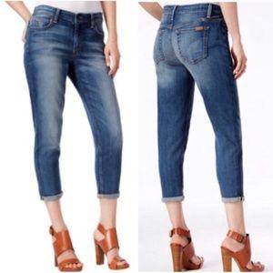 Joe's Jeans Billie Ankle boyfriend Slim Women 31